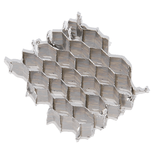 9500 Series - Honeycomb Material