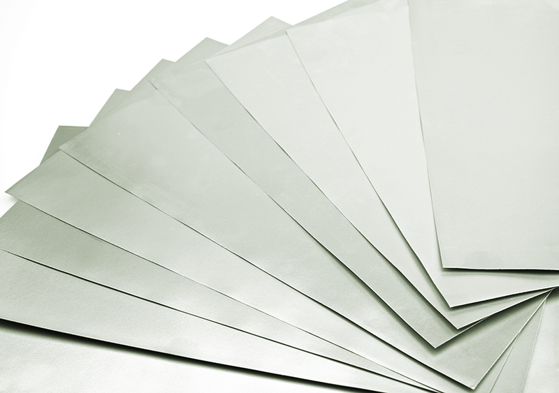 The complete range of high performance EMI / RFI absorber sheets