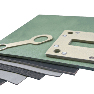 Conductive rubber sheets