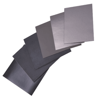 EMI Absorber sheets