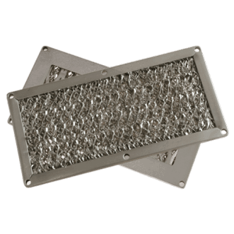 EMV-Staubfilter Lüftungsplatten