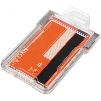 RFID-Kartenabschirmungsclip