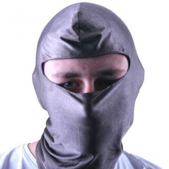 Shielded Balaclava
