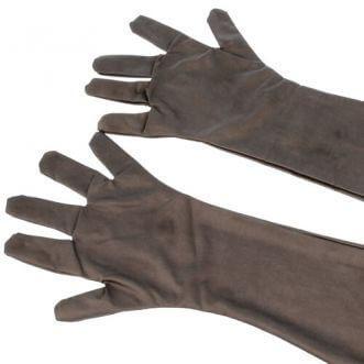 Abgeschirmte Handschuhe