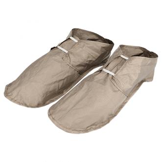 Abschirmende Schuhe