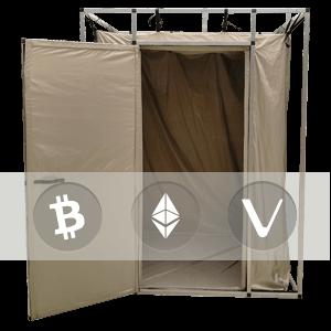 Crypto-Währungsschutz