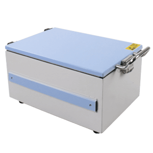 Mittelgeschirmte Experimentierbox