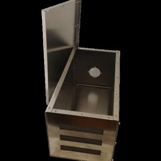 Niederfrequenz abgeschirmte boxes